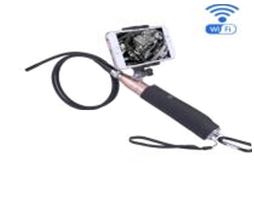 New Landing 5.5MM WiFi Handheld Endoscope by New Landing