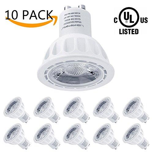 5W Gu10 Led Lights