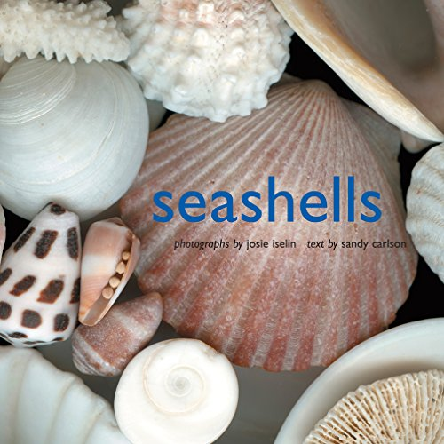 Artist Josie Iselin celebrates the diversity and beauty of nature with her exquisite portraits of seashells. Like her extremely popular Beach Stones and Leaves & Pods, Seashells is not a field guide but an artful and informative portrayal of a be...