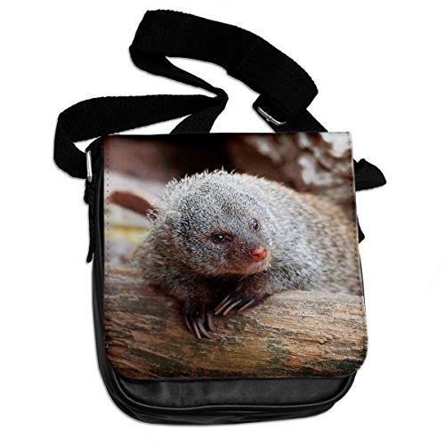 Mongoose animale borsa a tracolla 207 Descuentos Primera Calidad Venta Caliente De Descuento Entrega Rápida Liquidación Buena Venta zT012ovJWN