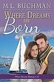 Free eBook - Where Dreams Are Born