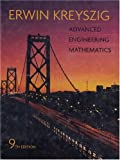Advanced Engineering Mathematics, Kreyszig, Erwin, 0470084847