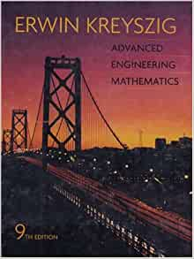 advanced engineering mathematics erwin kreyszig 9th edition solution manual pdf