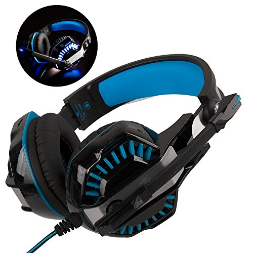 gaming-headsetcollee-gm-2-35mm-over-ear-led-light-gaming-headset-headphone-with-volume-control-micro