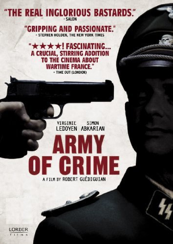 Army of Crime (English subtitled) (Flame Floats)