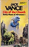 City of the Chasch, Jack Vance, 0879974613