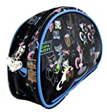 Mambo Kitty Makeup Bag – Whimsical Kitty Cat Dance Night Makeup Case, Bags Central