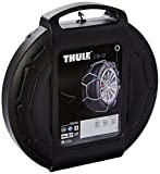 Thule 12mm CB12 Passenger Car Snow Chain, Size 080 (Sold in pairs)