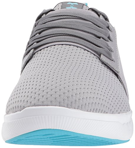 Under Armour Mens Gebracht 24/7 Nu Grijze Wolf (101) / Eiland Blues