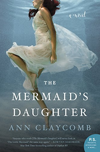 Download The Mermaid's Daughter: A Novel pdf