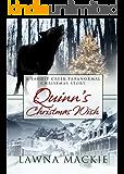 Quinn's Christmas Wish (Bandit Creek Book 7)
