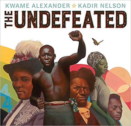 book to share with your students about african american history