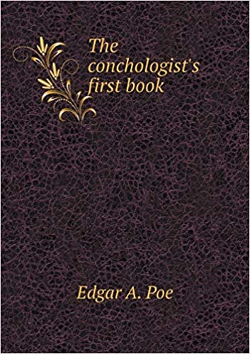 Amazon The Conchologists First Book 9785518768796