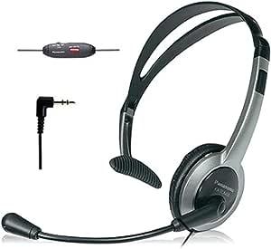 Panasonic KX-TCA430 Comfort-Fit, Foldable Headset
