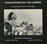 Straightening Out the Corners, Philippe Vermes, 0925965022