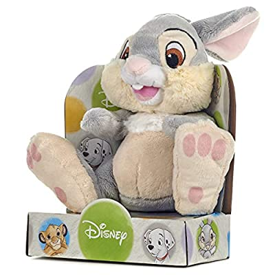 Posh Paws Disney Classic Thumper Soft Toy - 25cm: Toys & Games