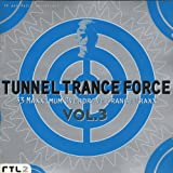 Trance Music (Compilation CD, 33 Tracks)