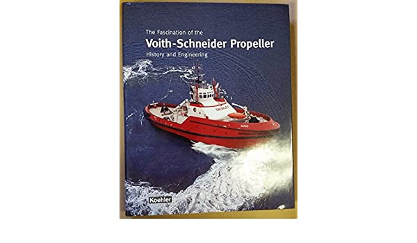 The Fascination of the Worth-Schneider Propeller : History