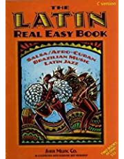 The Latin Real Easy Book (C Version)