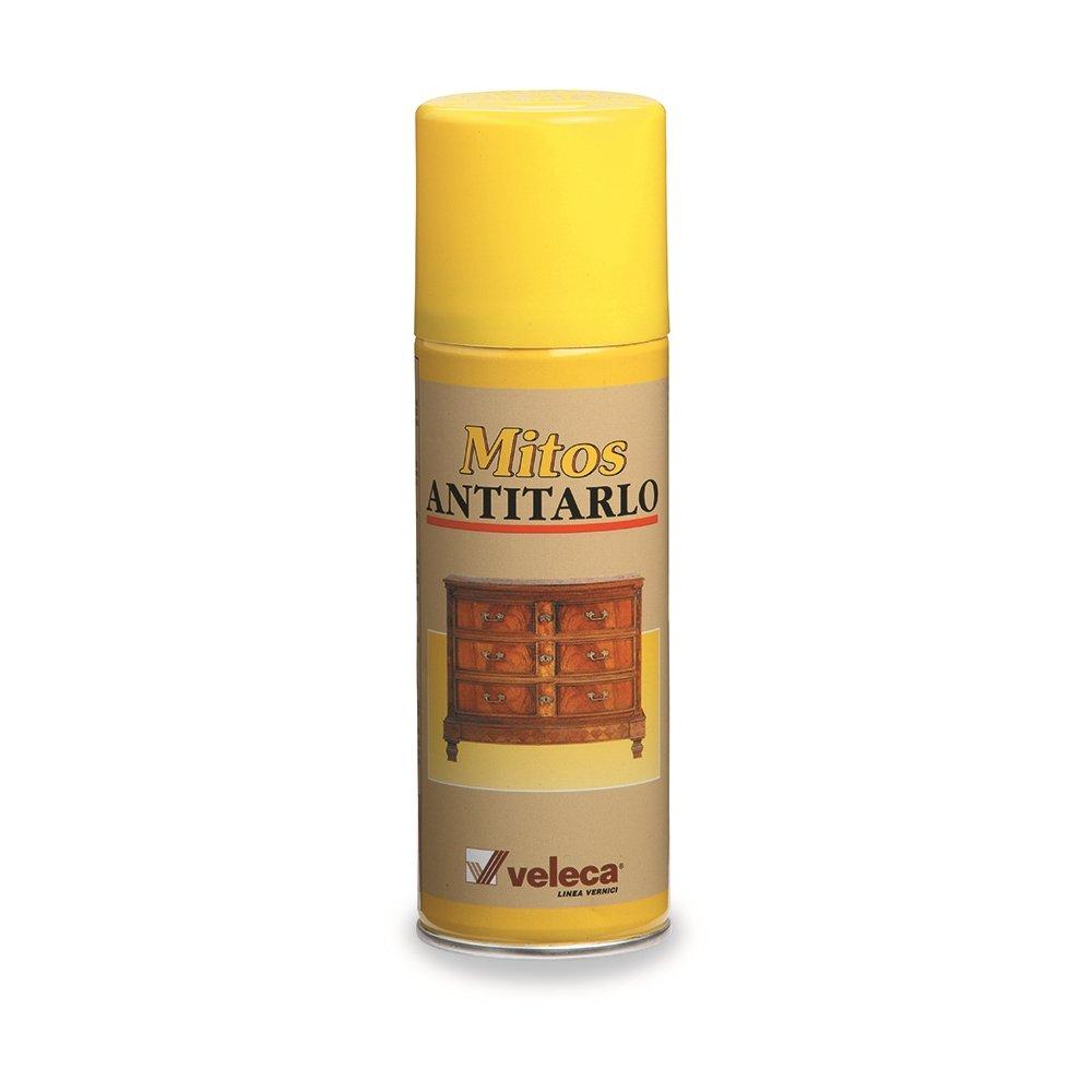 ANTITARLO MITOS 200 ml SPRAY: Amazon.it: Casa e cucina