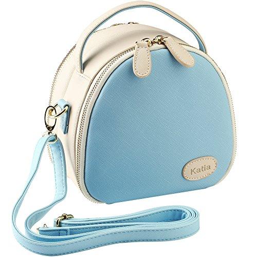 Katia Mini 9 Zipper Universal Camera Case for Fujifilm Insta