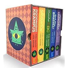 Hazy Dell Press 5-Book Gift Set