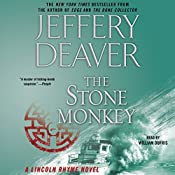 Stone Monkey: A Lincoln Rhyme Novel | Jeffery Deaver