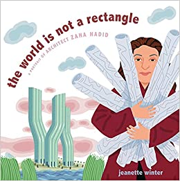 Image result for the world is not a rectangle a portrait of architect zaha hadid