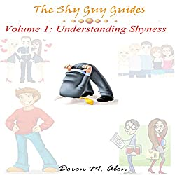 Understanding Shyness