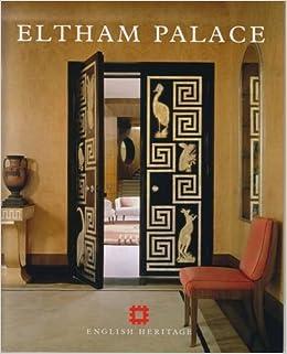eltham palace english heritage red guides