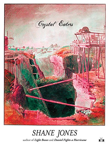 Crystal Eaters Paperback – Deckle Edge