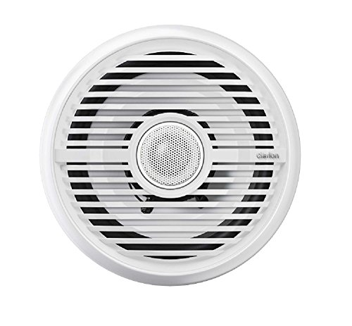 Clarion CMG1722R 7-Inch 100-Watt Marine Speakers (Pair)