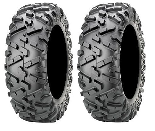 Maxxis BigHorn Radial 28x9 14 Tires