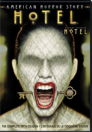 """Amazon Deal of the Day: """"American Horror Story: Hotel"""" and Select """"Alien"""" Collections Starting at $15.99"""