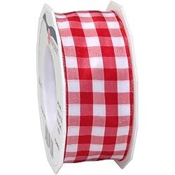 Red/White Ribbon
