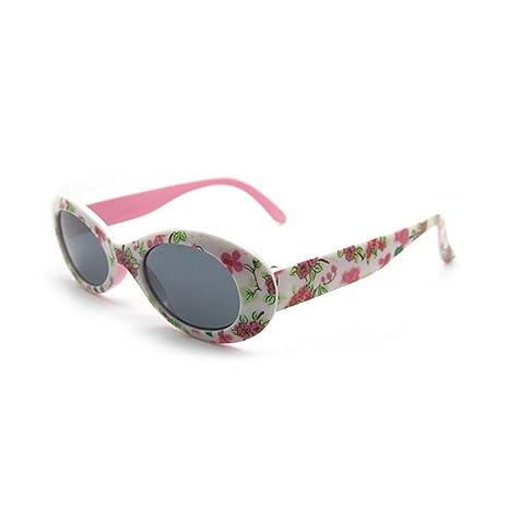 Pastoralismo Gafas de sol coloridas para niños Protección UV ...