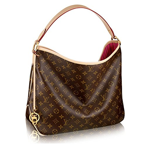 Louis Vuitton Monogram Delightful MM Handbag Article: M50156 Made in France by Louis Vuitton