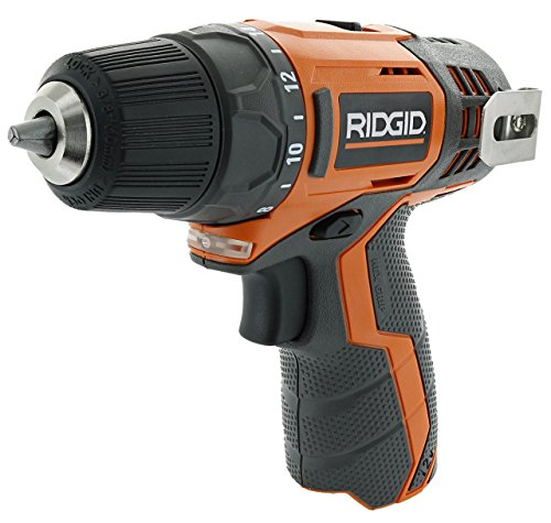 Ridgid R82005 Genuine OEM 3/8 Inch 12V Lithium Ion Brushless