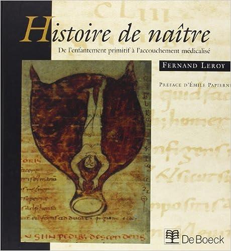 Livres gratuits Histoire de naître pdf ebook