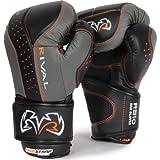 Rival d30 Intelli-Shock Bag Gloves - Black/Gray - Large