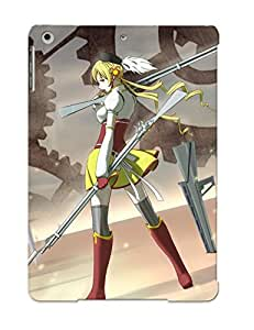 Ellent Design Anime Puella Magi Madoka Magica Case Cover For Ipad Air For New Year's Day's Gift