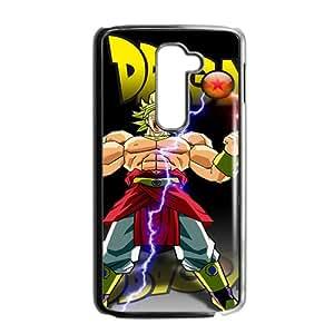 Naruto Black LG G2 case