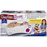 Toys : Easy Bake Ultimate Oven, Baking Star Super Treat Edition with 3 Mixes. For ages 8 and up.