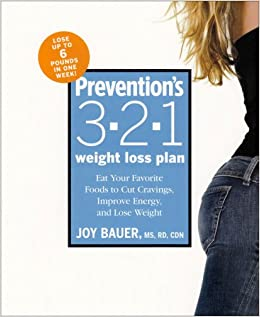Prevention S 3 2 1 Weight Loss Plan Eat Your Favorite Foods To Cut