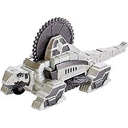 Dinotrux Die-Cast Splitter Vehicle