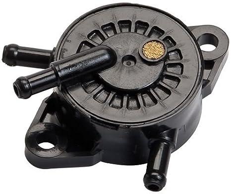 Moronoicy New Kraftstoffpumpe Passend Für Mikuni 491922 691034 692313 808492 808656 Briggs Stratton Supplyaidanodair Garten