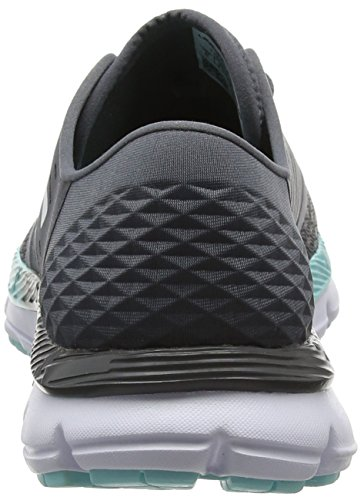 W Running Women's Ua Under Armour Speedform Shoes Rhino Grey Gray Intake qYwwt