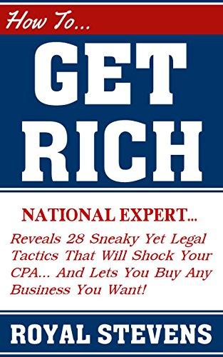 get rich slow - 6