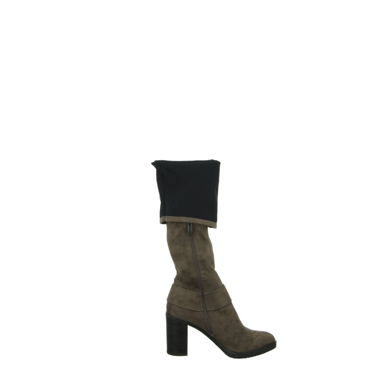 Tamaris 1 25588 37 Damen Stiefel: : Schuhe