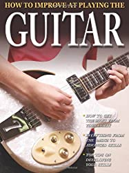 How to Improve at Playing the Guitar